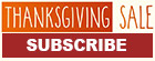 Thanksgiving Sale offer subscription