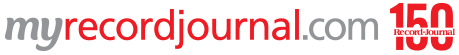 Record-Journal Logo
