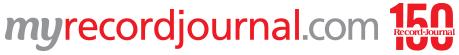 Record-Journal Logo