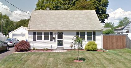 Jason Simpson and Jean Simpson to Magdalena Wojas, 24 Cheryl Ave., $215,000.