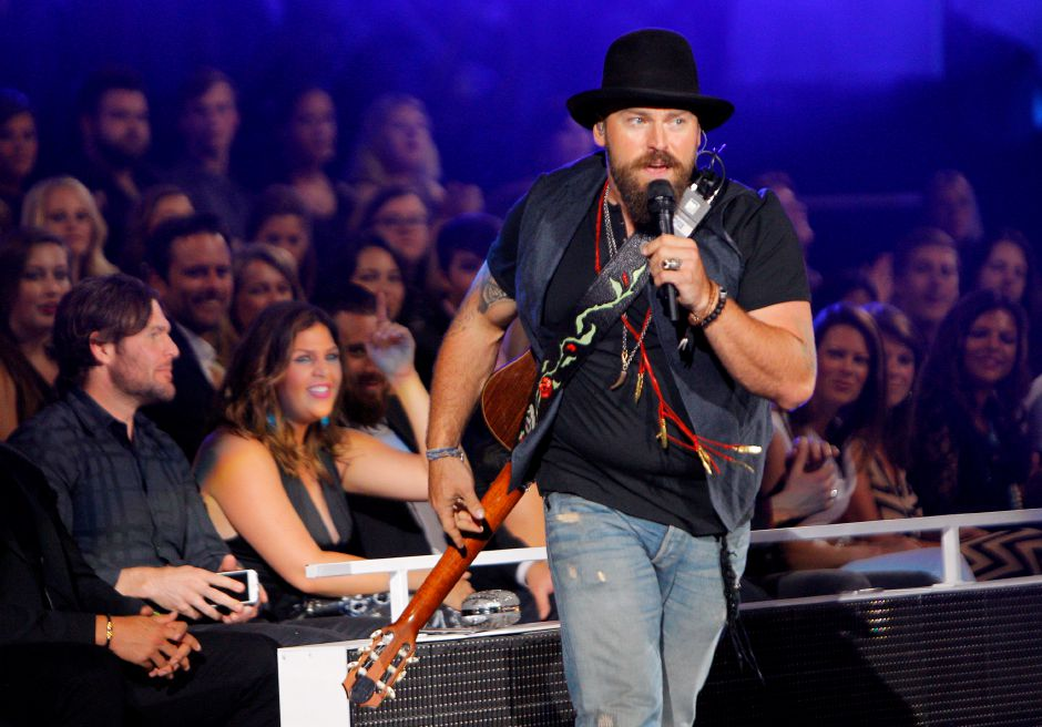 Zac Brown Band, Sept. 30, Xfinity Theatre, Hartford.