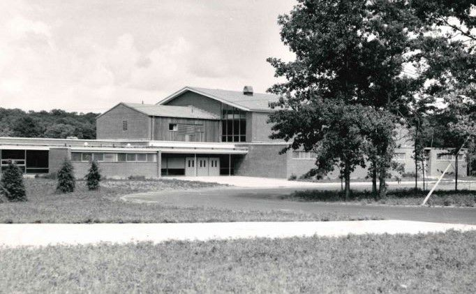 Lyman Hall High School. | Record-Journal file photo