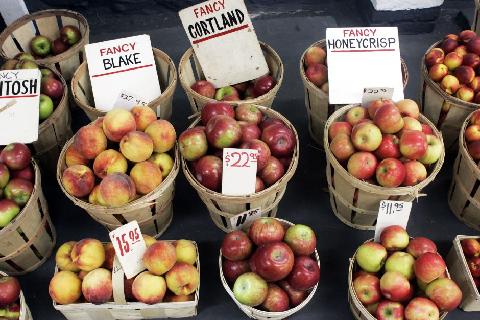Rogers Orchards tops the list of things to do in Southington.
