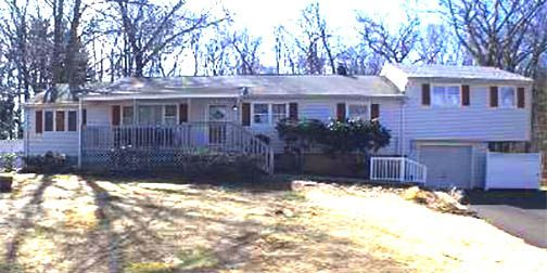 TFW Properties LLC to Sean McGowan, 1219 Long Hill Road, $324,450.