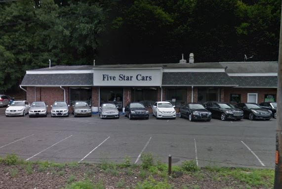 5 Star Auto >> Meriden Car Dealership Damaged In Fire