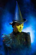 "Have you seen the play ""Wicked"" in the past decade? There"