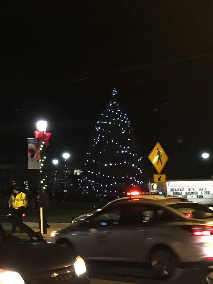 Plainville tree lighting and holiday stroll kicks off Thursday, Dec. 1 at 5 p.m. |Plainville Tree Lighting Facebook