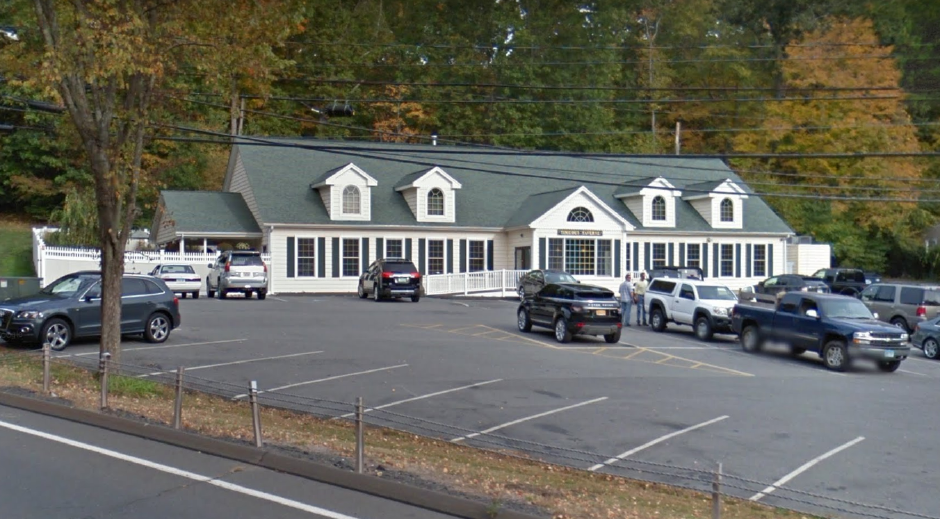 Time Out Taverne at 100 New Haven Rd. in Durham closed Monday, Feb. 11. | Photo Courtesy Google Maps