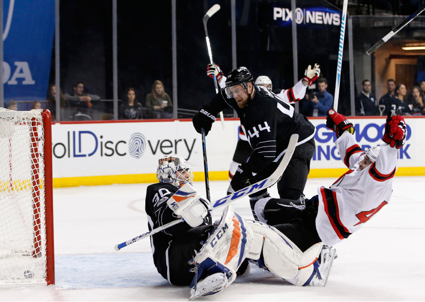separation shoes 7eee4 5dc02 NEW YORK — Ryan Strome helped the New York Islanders quickly ...