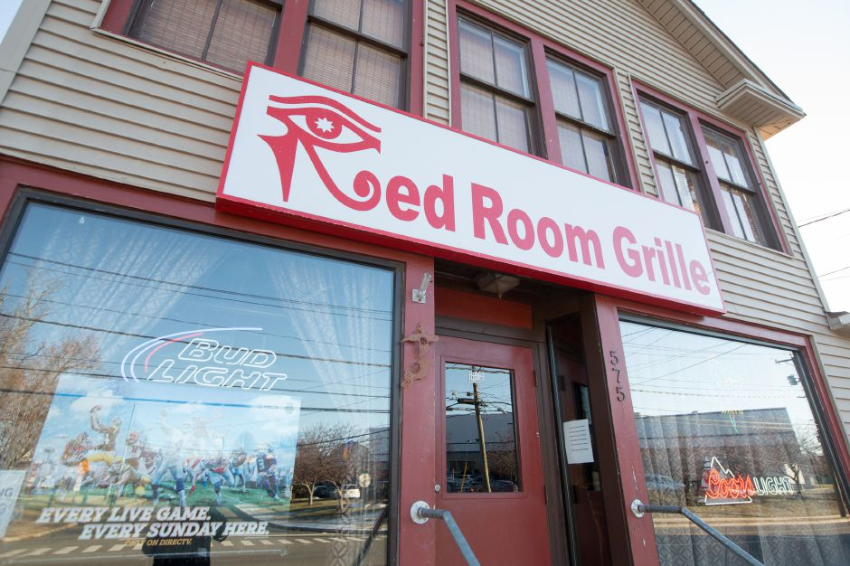 The Red Room Grille