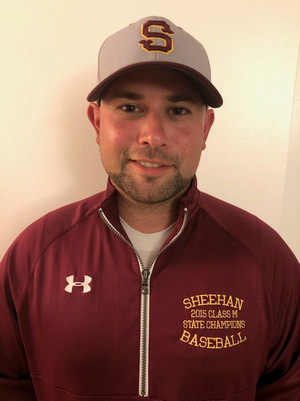 One-time Sheehan baseball player and current Sheehan assistant Dom Lombardozzi has been appointed to replace Matt Altieri as head coach of the program.