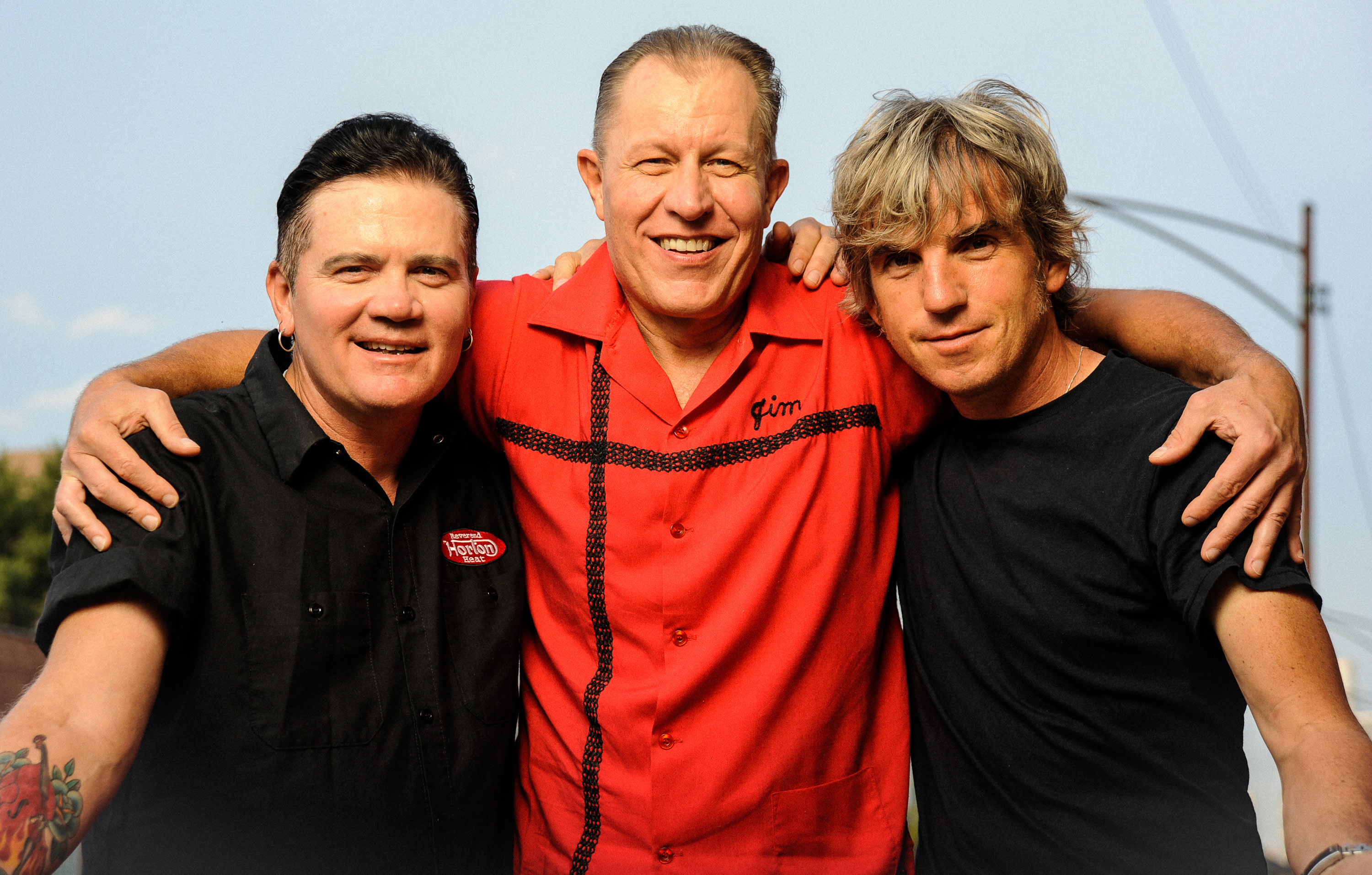 "The Reverend Horton Heat band made a recent stop in New Haven as part of their tour. Before the show, Jim Heath joined the Record-Journal on its ""On The Record: Music"" podcast.