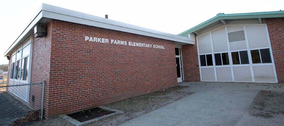arker Farms Elementary School in Wallingford, Monday, Feb. 5, 2018. Dave Zajac, Record-Journal