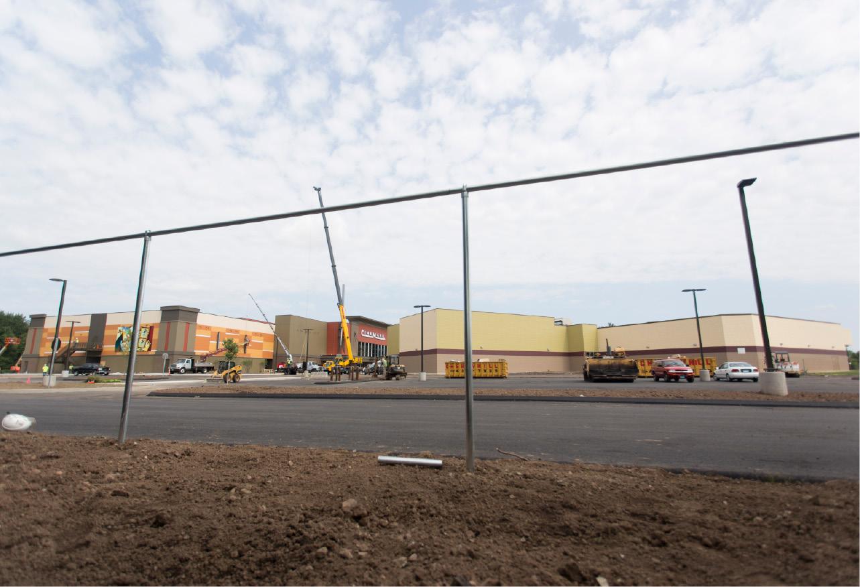 NORTH HAVEN — The new Cinemark NextGen theater on Universal Drive