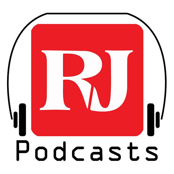 Record Journal Podcasts