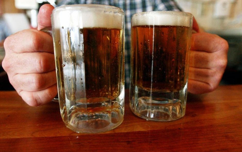 (Associated Press)Beer Podcast