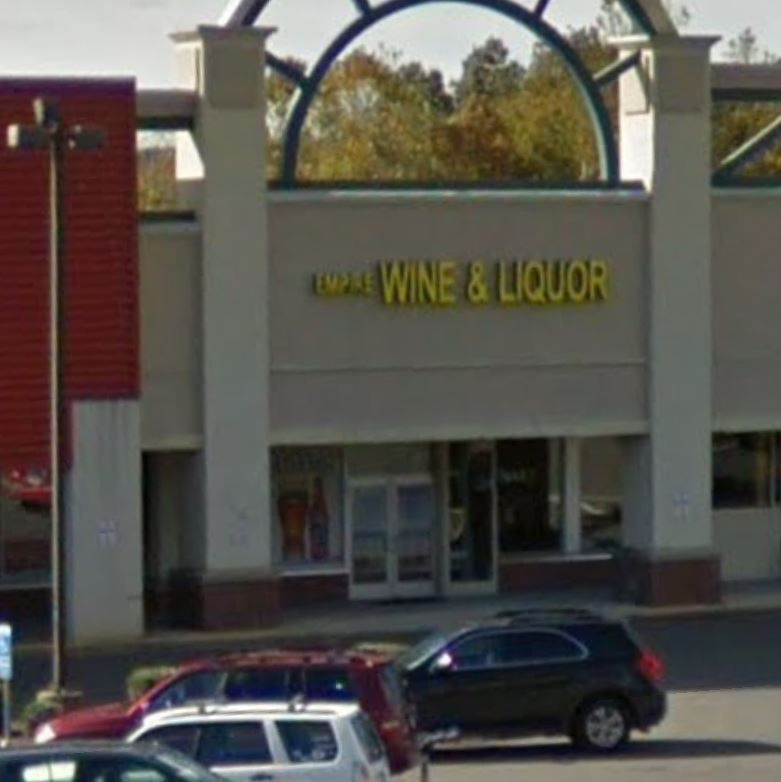 Empire Wine and Liquor Superstor, 1145 N. Colony Road
