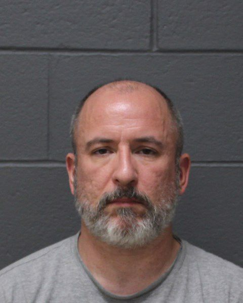 Robert Schmaling. | Courtesy of Southington police
