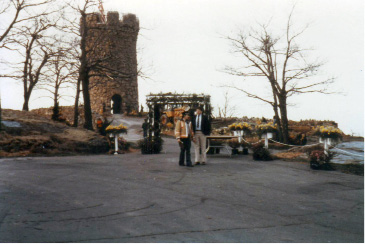 1986 Daffodil Festival | Courtesy of the Daffodil Festival Committee