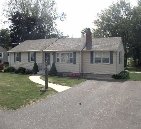 Franklin A. Crowley FT and Kevin Crowley to Patrick Reilly, 54 Cathy Drive, $117,600.