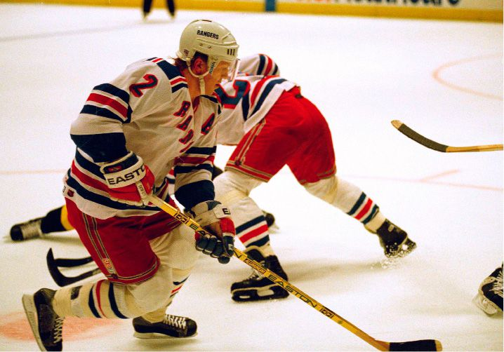 Cheshire native Brian Leetch was inducted into the hockey Hall of Fame in 2009. He played hockey and baseball at Cheshire High School before going to Avon Old Farms to continue hockey career. He was the 9th overall pick in the NHL Draft in 1986. He