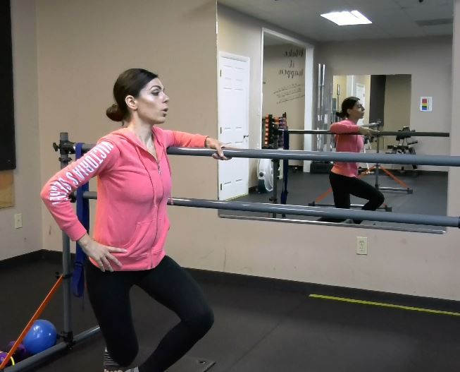 Fitness by Design, 39 Webster Square Rd., Berlin. |Ashley Kus, Record-Journal