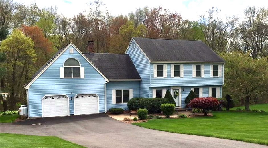William T. and Patricia A. Lewellyn to Dennie and Jennifer Oneill to, 53 Trout Brook Road, $452,500.