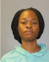 Kimberly Telford of New Haven was arrested by the North Haven Police Department for identity theft, criminal impersonation, and larceny. | Photo courtesy North Haven Police