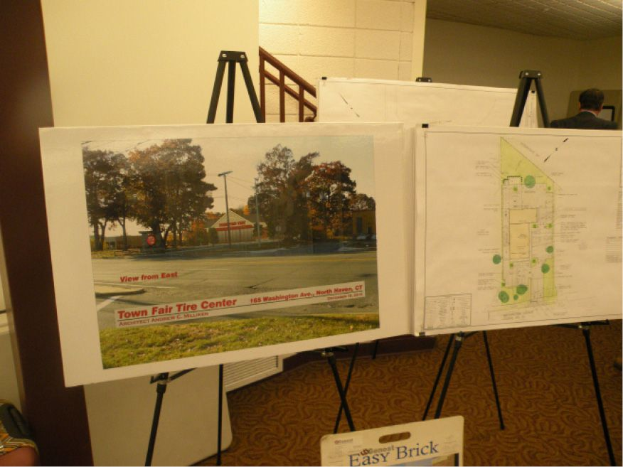 Town Fair To Break Ground On New Route 5 Store In North Haven This Month