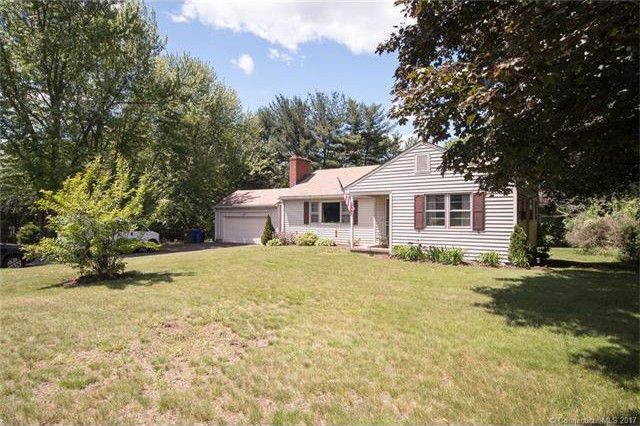 Real estate sales in Southington from March 23 to 29