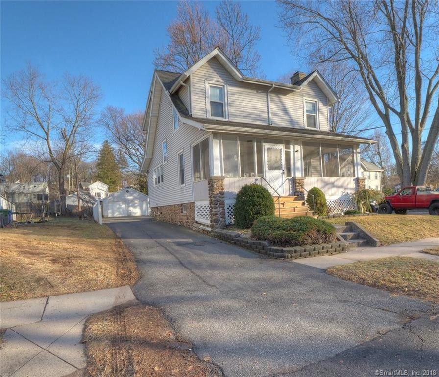 Patricia Styra to Jeffrey Johnson and Lynne Johnson, 135 Murray St., $174,500.
