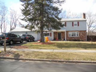 Kristen M. Pannone to Mario and Megan Narron, 403 Dryden Drive,  $360,000.