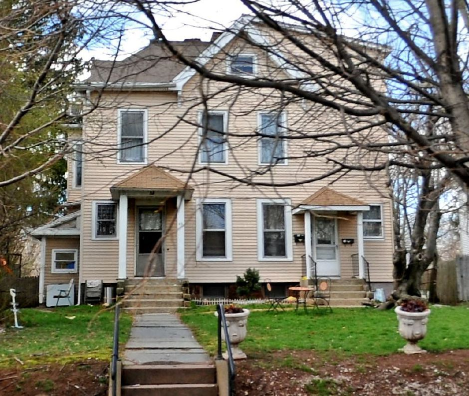 Deutsche Bk Natl T. Co Tr to Prime Homes of CT LLC, 85 Linsley Ave., $112,109.