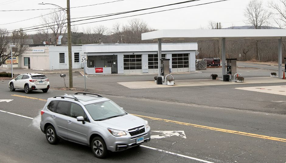 Renovations Convenience Store Planned For Route 10 Gas