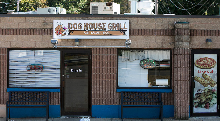 House Of Dog Miami Closed
