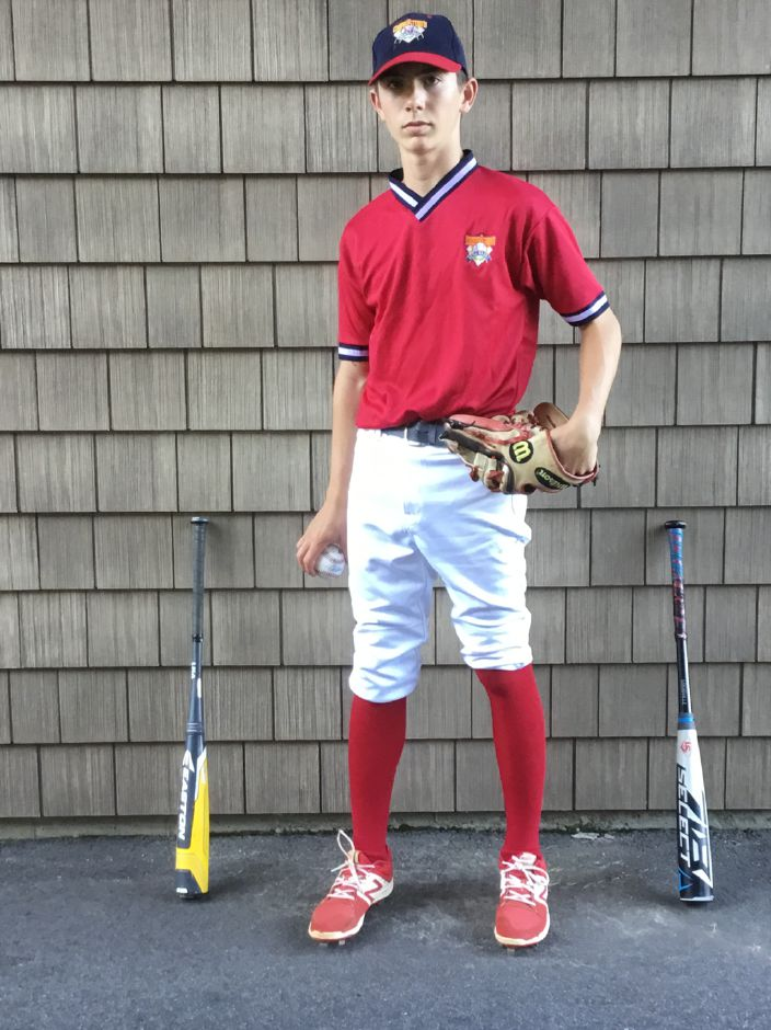BASEBALL: Southington teen has game, will travel