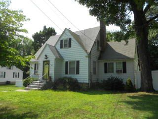 Secretary of Housing and Urban Development to Jesica M. Boni, 161 Peck Lane, $169,000.