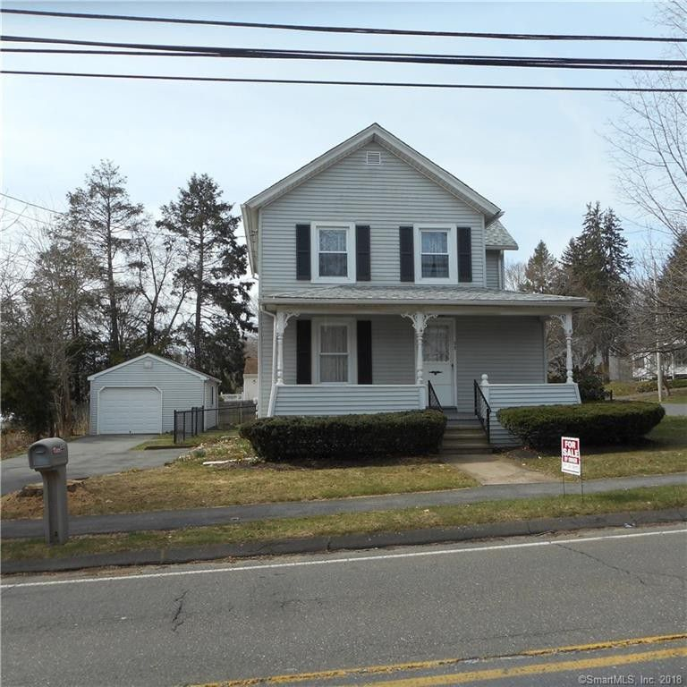 Cynthia Mansfield to James Ross, 35 Hill Ave., $197,000.