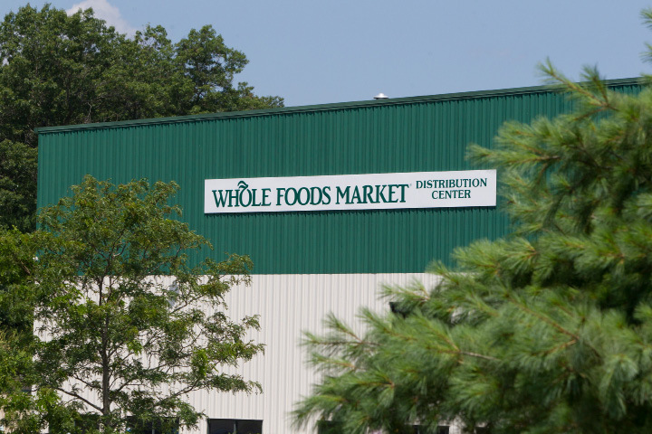 CHESHIRE — Whole Foods Market representatives are quiet