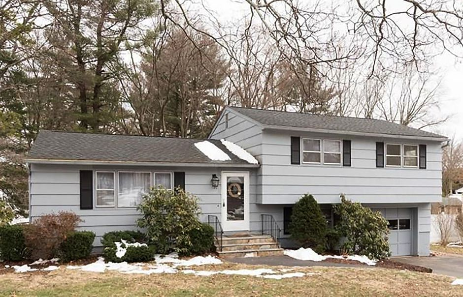House for sale at 27 Autumn Drive in Southington offered by Realty3 CT in Southington, Monday, April 9, 2018. Courtesy Realty3 CT