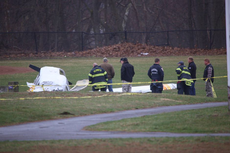 FAA investigating cause of Meriden plane crash, power