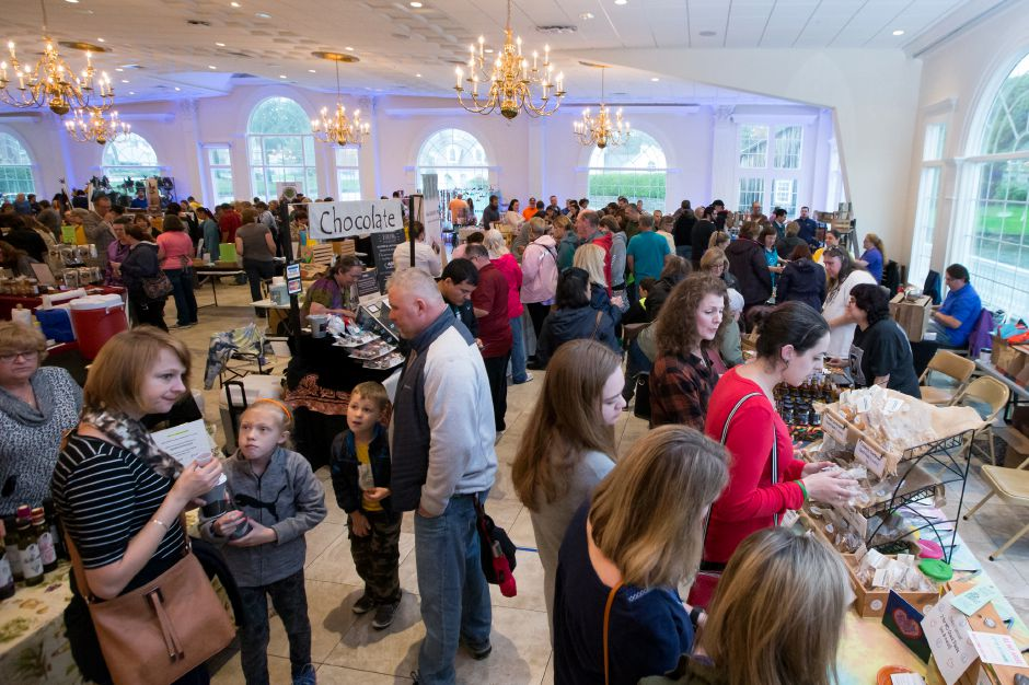 New England Food And Beverage Expo Southington