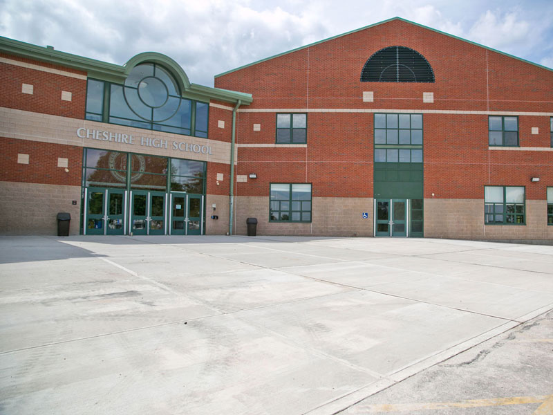Cheshire High School