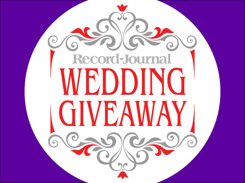 One lucky person will win a Fabulous Wedding Package!