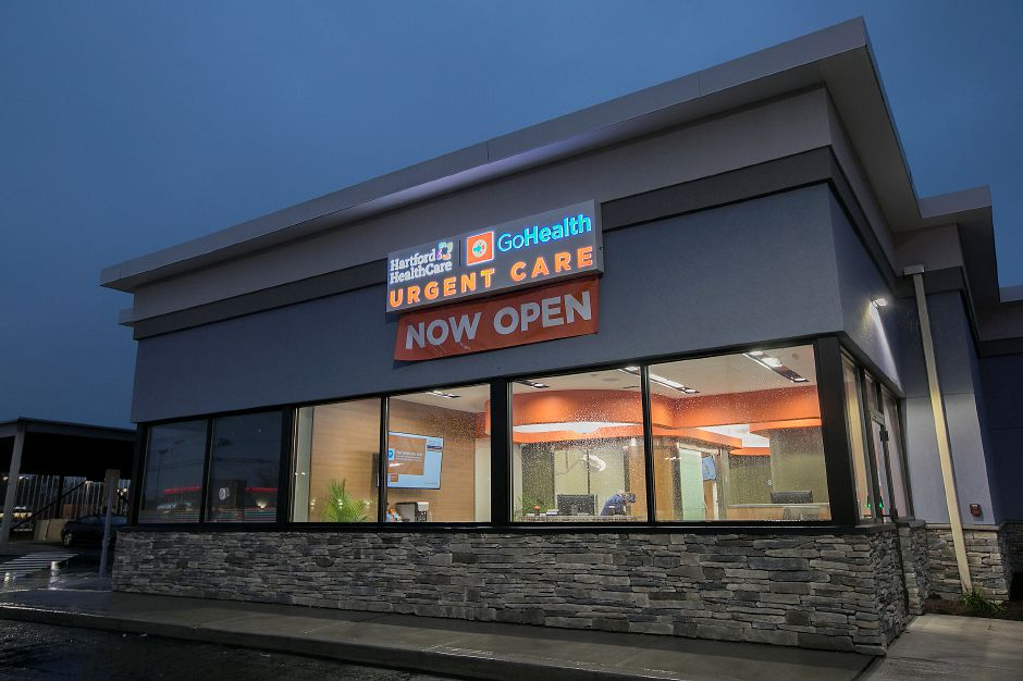 Gohealth Urgent Care Facility Opens On Queen Street In Southington