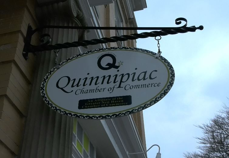 The Quinnipiac Chamber of Commerce will kick off the annual Wallingford Holiday Window and Porch Display Contest soon. |Ashley Kus, Record-Journal