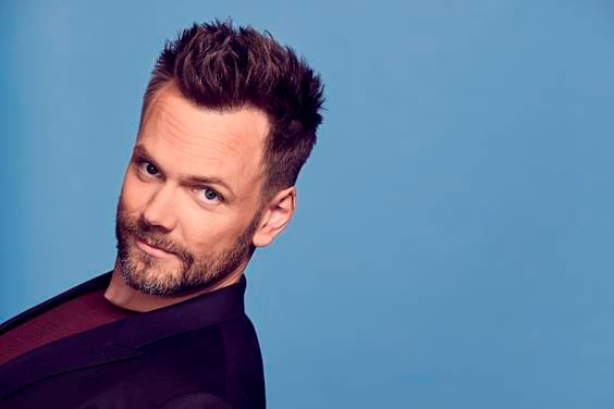 Original Series: The Joel McHale Show with Joel McHale, every Sunday starting Feb. 18
