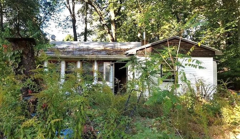 Roberta J. White to Access Building & Development, 110 Birch Drive, $45,000.