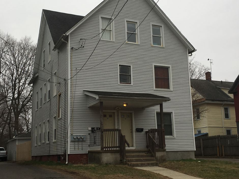 15 Cambridge St., Meriden | Lauren Takores, Record-Journal