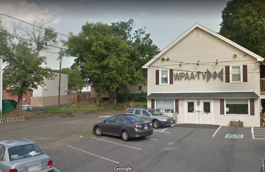 WPAA TV, 28 South Orchard St., Wallingford. |Google Maps